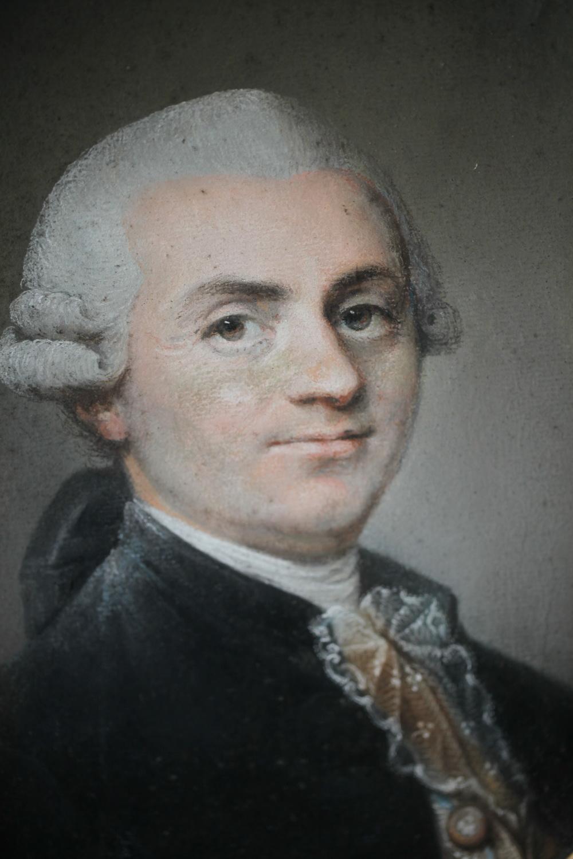 ECOLE FRANCAISE XVIII