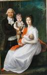 ECOLE FRANCAISE circa 1800