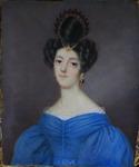 Anne Nicole VOULLEMIER 1796-1886
