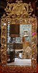 Miroir circa 1850