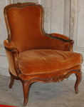 WING CHAIR 18th