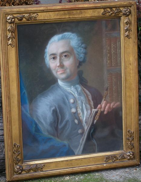 ECOLE FRANCAISE fin du XVIIIème