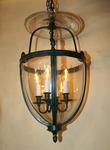 Lanterne style Directoire
