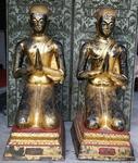 Praying Siam 18th-19th