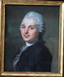 Ecole Française fin XVIII