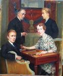 Emmanuel FOUGERAT 1869-1958