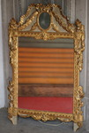 MIRROR LOUIS XVI 18TH