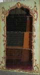 Miroir de boiserie Régence