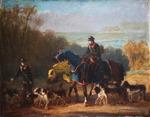 Prosper Hilaire DUBIEN 1822-