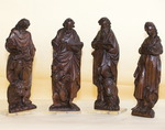 Saints évangélistes XVIII