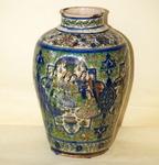 Vase, Persia 19th
