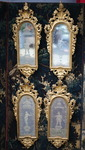Mirrors lights Venice late eighteenth early nineteenth