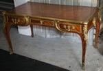 Desk Louis XV style circa 1880