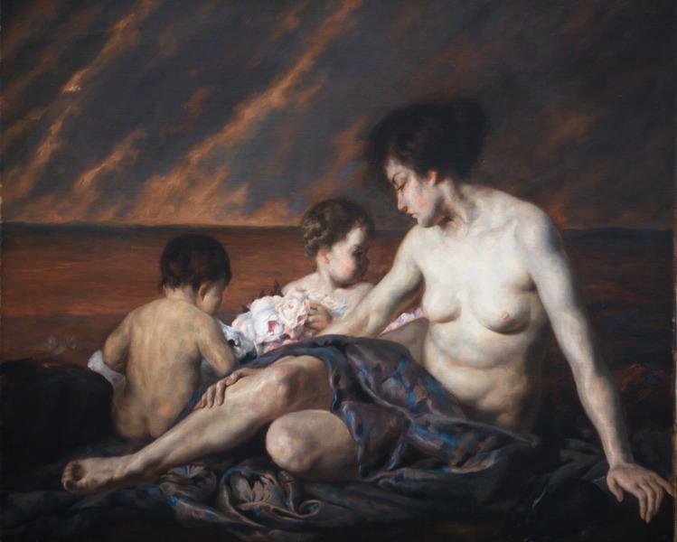 Peter Von HAMME 1880-1936