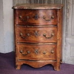 Commode XVIII Dauphiné