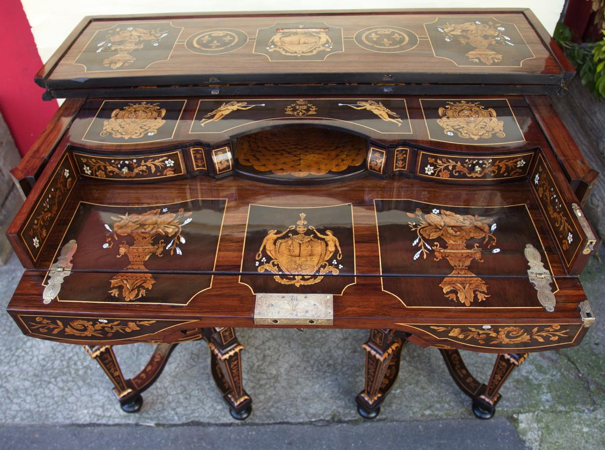 Mazarin Louis XIV style 19th