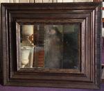 Miroir France XVII ème
