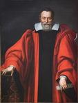 Abaham de Vries 1590-1662 attribué à