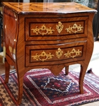 Chest of drawers  18h