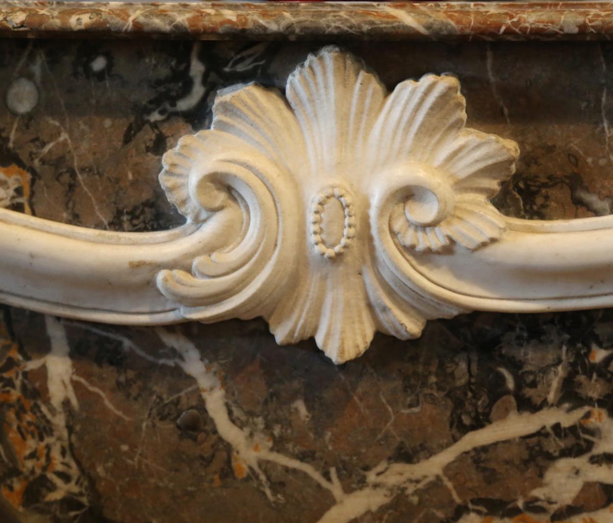 Rafraîchissoir Marble Louis XV
