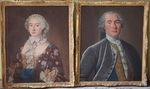 Ecole Française du XVIII GUIBERT