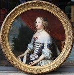 Charles BEAUBRUN 1604-1692 atelier de