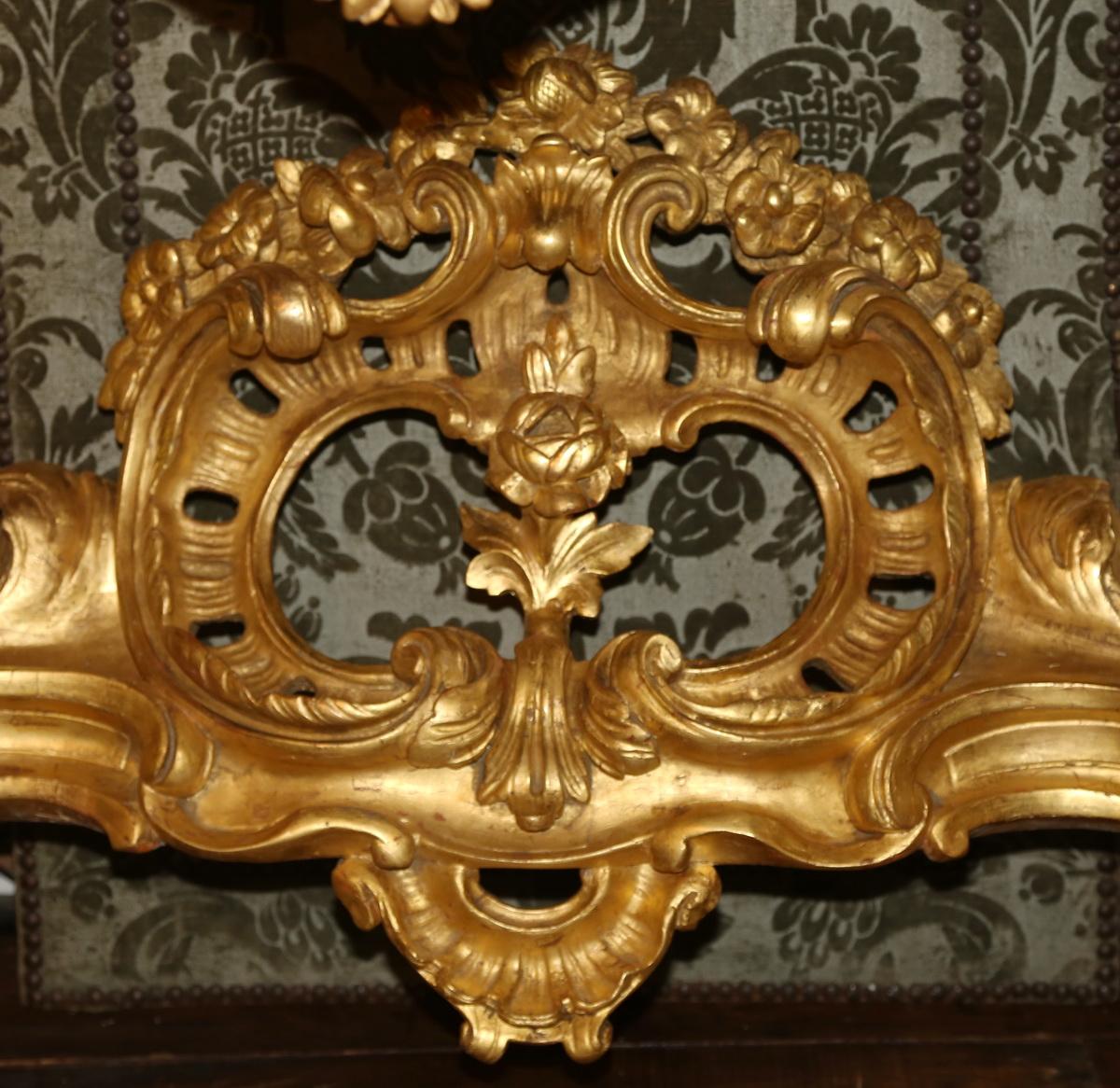 Console Louis XV  18th