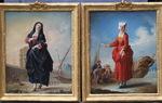 Jean BARBAULT 1718-1766  atelier de