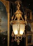 Lanterne de style Renaissance XX