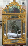 mirror 19th