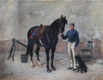 Henry Louis DUPRAY 1841-1909
