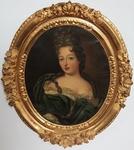 ECOLE FRANCAISE début XVIII