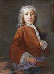 Alexis Simon BELLE 1674-1734 attribué à