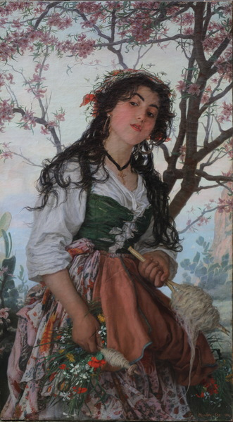 Adriano BONIFAZI 1858-1914
