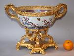 Imari porcelain bowl circa 1880