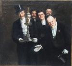 Christian HEYDEN 1854-1933