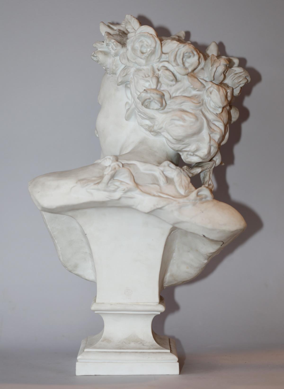Jean Baptiste CARPEAUX 1827-1875