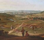 Charles François NIVARD 1739-1821 attribué à