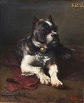 Christophe CATHELINAUX 1819-1883