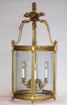 Lanterne style Louis XVI début XX