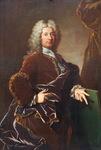 André BOUYS 1656-1740 attribué à