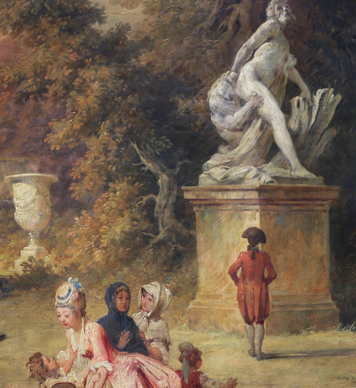 Ecole Française du XIX