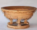 Jardinière en terre cuite (projet original)vers 1800