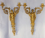 Louis XVI Style Pair of circa 1820