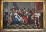 Ecole Flamande du XVIIème