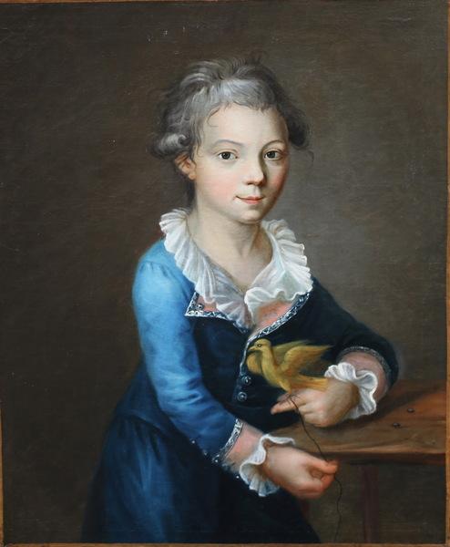 French School of the XVIII
