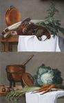 Etienne Jeaurat VERMENTON 1699-1789