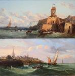 Charles Euphrasie KUWASSEG 1838-1904 assigned to