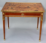 Louis XVI style coffee table circa 1880