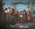 Benedict MASSON 1819-1893